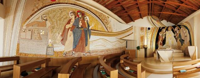 Cappella della Trasfigurazione