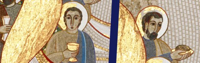 Indicazioni, materiali liturgici e canti