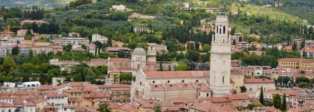 La Chiesa di Verona