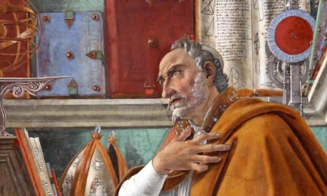 Le Confessioni - L'epopea della misericordia di Dio in Agostino