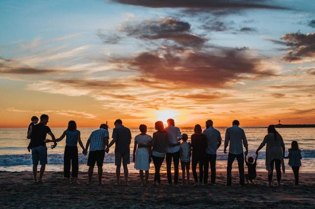 Attività per Fidanzati e Famiglie